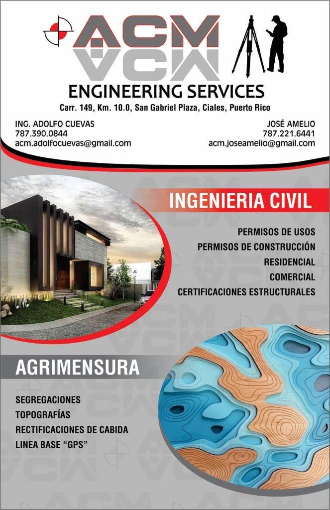 Arte - ACM Engineering Services